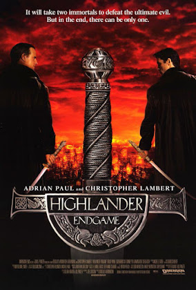 Highlander: A Batalha Final