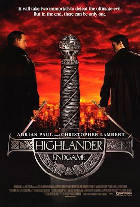 Highlander: A Batalha Final