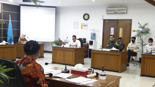 DPD RI Dan Komnas HAM Rekomendasikan Terkait Menghentikan Kegiatan Penambangan Tima Liar Di Kepulauan Bangka Belitung