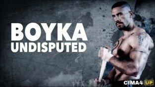 مشاهدة مشاهدة فيلم Boyka Undisputed 2016 مترجم