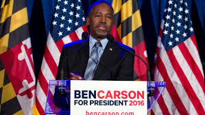 DonVic's Thoughts: BEN CARSON: His Nuerosurgery, Siamese