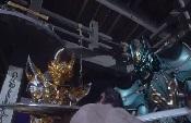 Garo: Gold Storm - Episódio 09