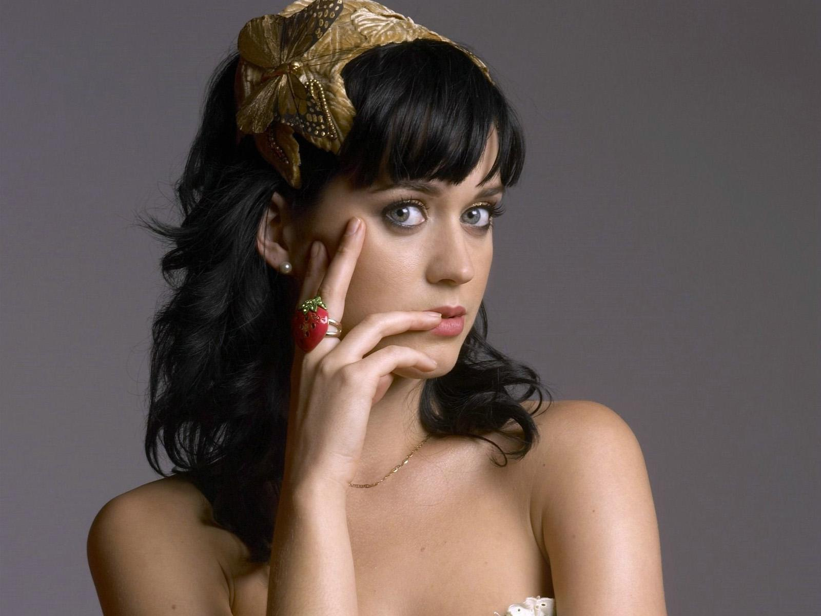Katy Perry's Next Album Due By 2016