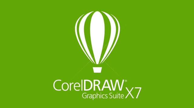 Download dan Aktivasi Corel Draw X7 di Windows 10/8/7