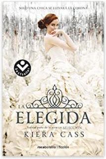 «La elegida» de Kiera Cass