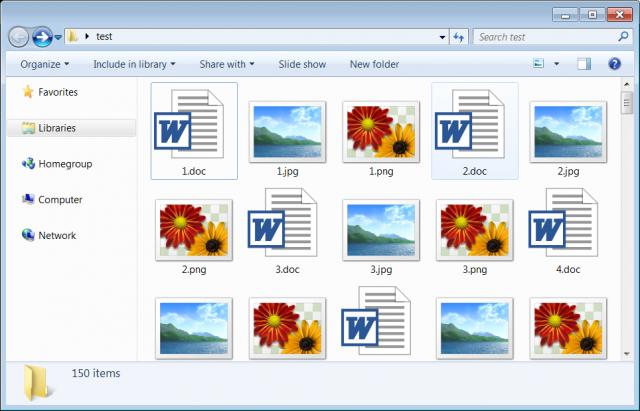 Archivos limpios de virus ShadeDecryptor