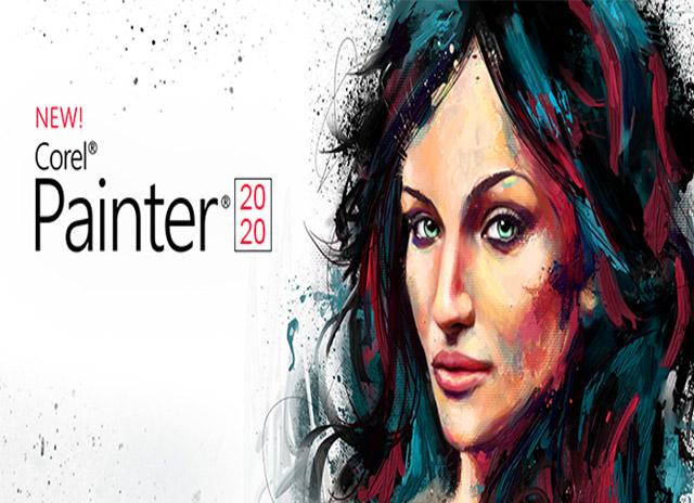 Corel Painter Full -