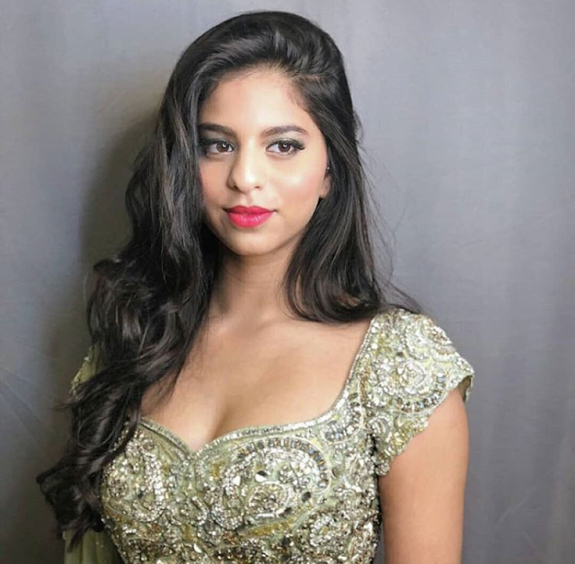 Suhana Khan - Biography, Wiki, Age, Height, Weight, Family, Education, Boyfriend, Affairs, Movies, Social Media More
