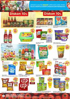 Katalog Super Indo Jabodetabek dan Palembang