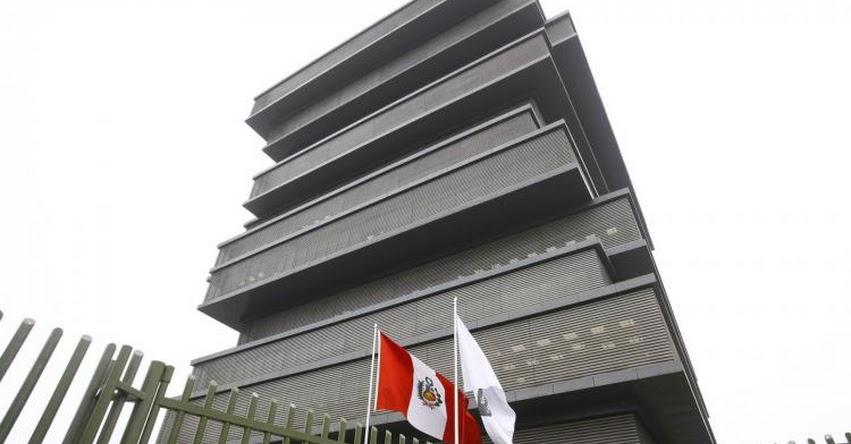 MINEDU se alista para eventual retorno a las aulas en 2021, informó el Ministro de Educación, Martín Benavides