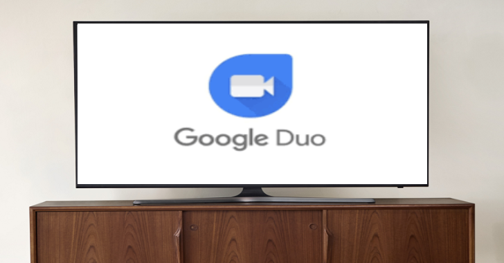 Android TV Soon To Have Google Duo Video Calls