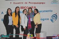 Encontro de Psicopedagogia em Ibicoara