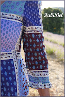 Comment utiliser un patron de couture How to use a sewing pattern