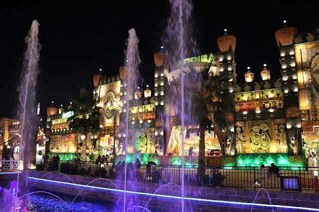 #TheLifesWayCaptures - @GlobalVillageAE #GVMemories24 #Dubai II #PhotoReviews