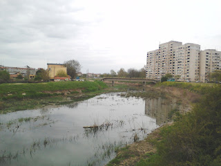 River Tundzha, Yambol,