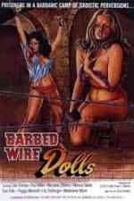Barbed Wire Dolls (Frauengefängnis) 1975
