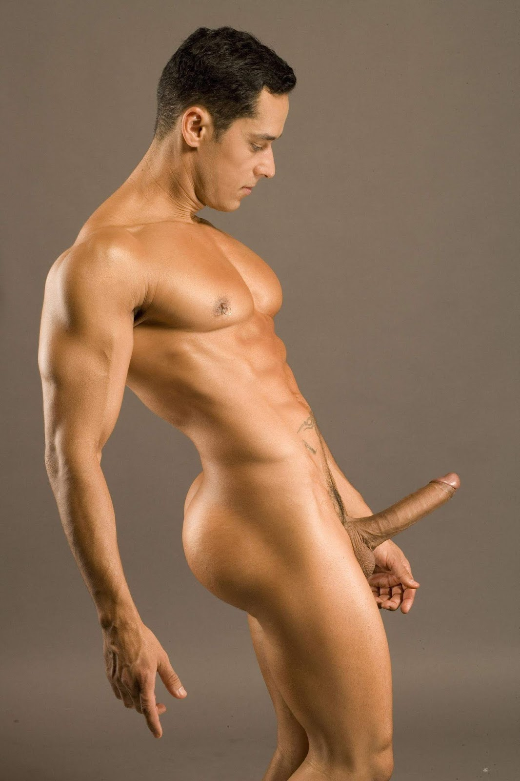 asian-guy-posing-in-playgirl