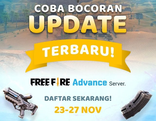 Advanced server FF-IGfreefirebgid