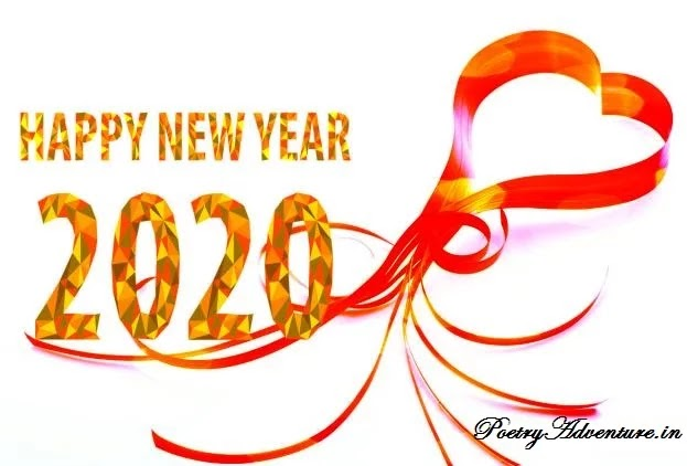 New Year Wishes in Hindi 2020, Happy New Year Wishes in Hindi, नए साल पर बधाई संदेश, nav varsh par mitro ko badhai sandesh 2020