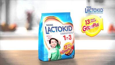 Susu Lactokid