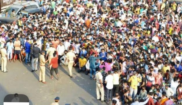 प्रवासी राजस्थानियों को लाने के लिए रोडवेज की 400 बसें तैयार barmernewstrack