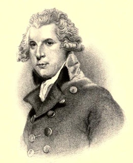 Richard Brinsley Sheridan from A Journal of the Conversations of Lord Byron with the Countess of Blessington (1893)