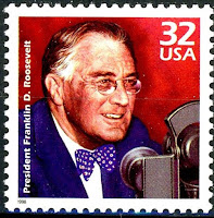 USA Franklin Roosevelt