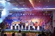 QC Lembaga Survei: Ramdhan 'Danny' Pomanto-Fatmawati Unggul