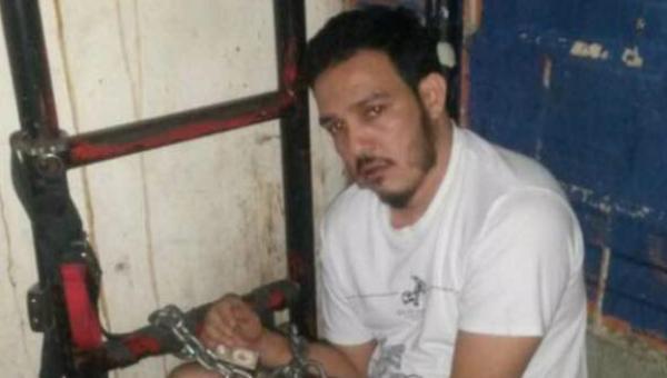 Wilmer Azuaje, el segundo preso político que recibe arresto domiciliario tras ola de protestas