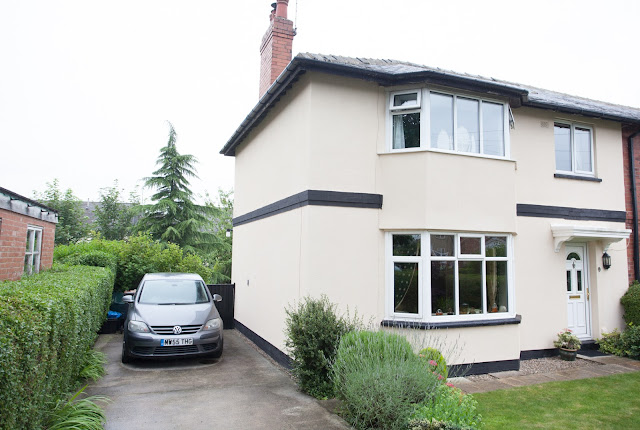Harrogate Property News - 3 bed semi-detached house for sale Hambleton Road, Harrogate HG1