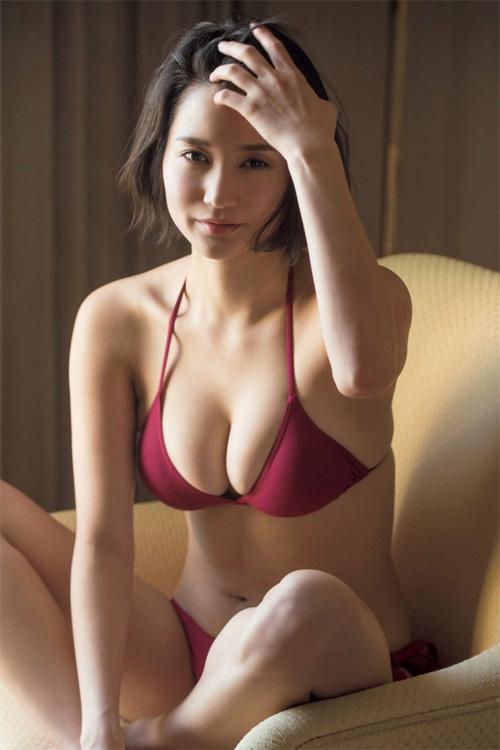 Arisa Deguchi 出口亜梨沙, FRIDAY 2018.02.23 (フライデー 2018年2月23日号)