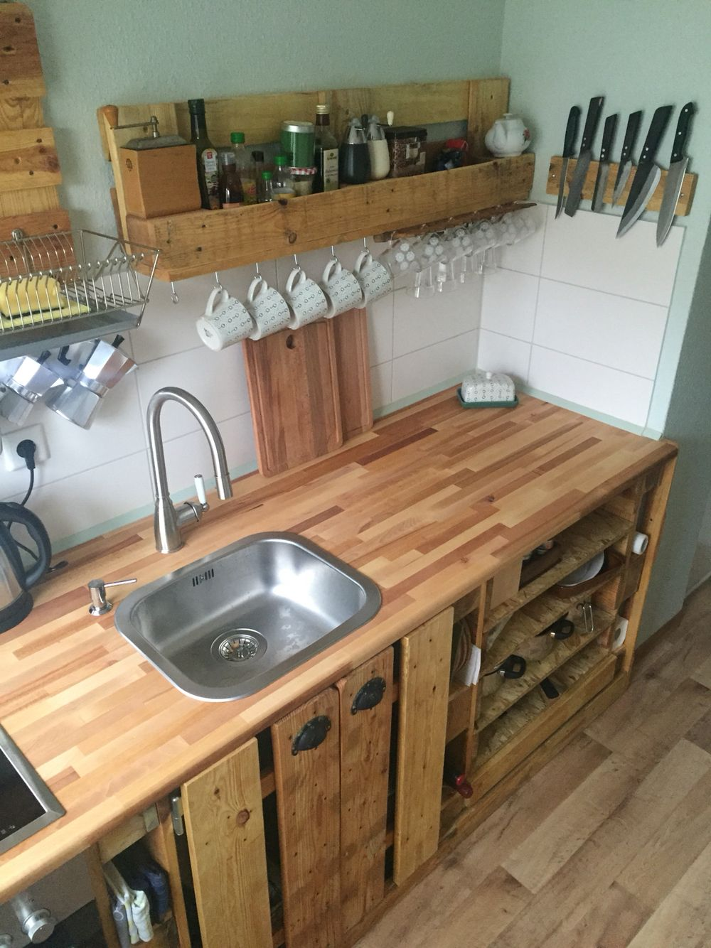 Harga Kitchen Set Jati Belanda 1 4 Jt M3 Wa 0819 2713 3247 Jati