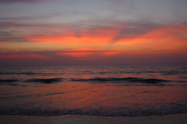 Best  Beaches in Goa, India : You Must visit
