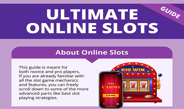 Guide to Ultimate Online Slots