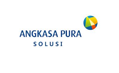 Rekrutmen PT Angkasa Pura Solusi (APS) September 2019