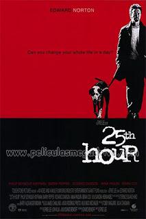 La Hora 25 (2002) [Latino-Ingles] [Hazroah] [1080P]