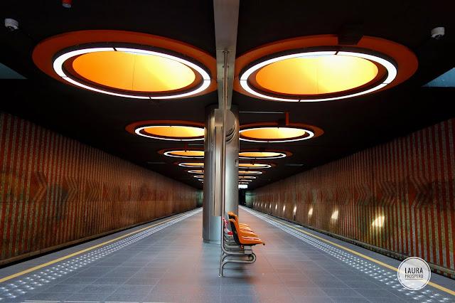 5 lugares fora do circuito turístico em Bruxelas: Station Pannenhuis