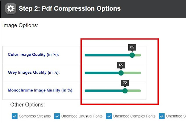 Situs Compress PDF Online Terbaik