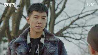 Sinopsis Hwayugi (A Korean Odyssey) Episode 6 Bagian Kedua