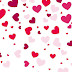 Papel de parede para celular de coração