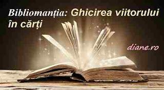 Bibliomanția: Ghicirea viitorului în cărți