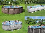 FREE Bestway April Pools Party - Tryazon