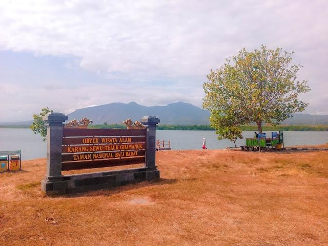 Wisata Alam Karang Sewu Gilimanuk Bali