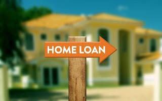Home loan details