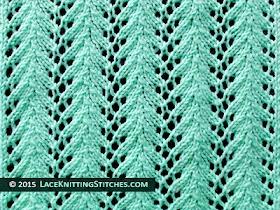 #14 Fern Lace