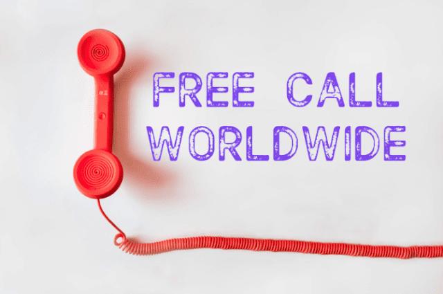 Free Call, Free call bd, How to call free, Free call worldwide, free call 2020, Free call warking, ফ্রিতে যে কোন নাম্বারে ফোন করার উপায়