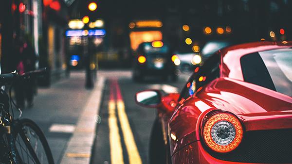 selling sports car