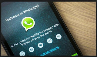 download whatsapp versi terbaru