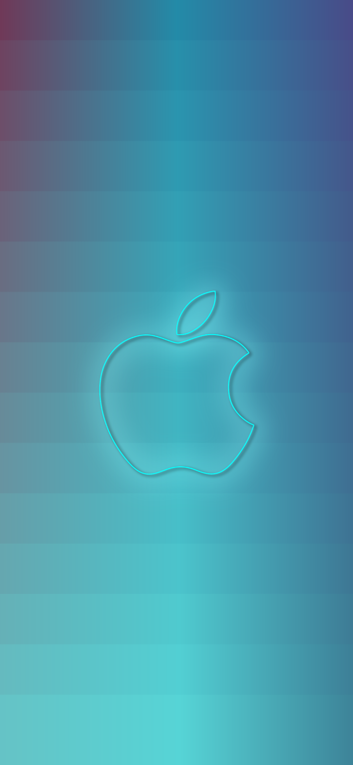 apple logo wallpaper hd for iphone