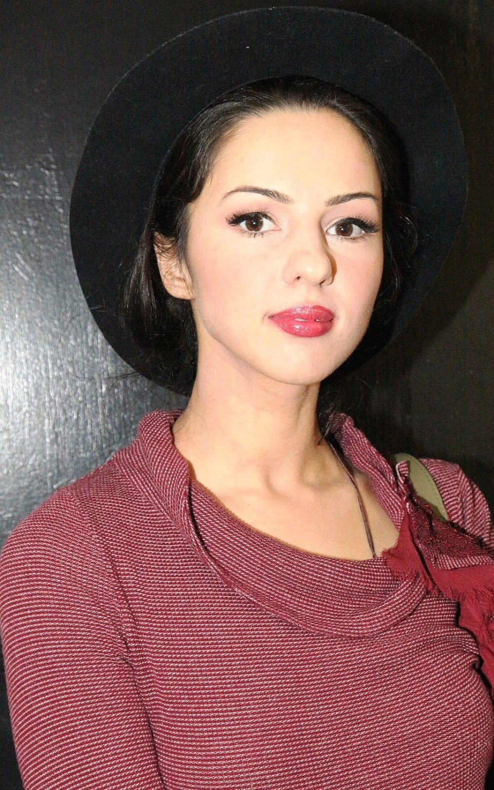 Photo For Celebrity: Annet Mahendru